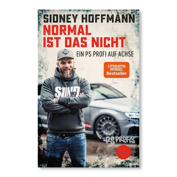 Buch Sidney Hoffmann - Normal ist das nicht