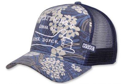 Coastal Cap Super Duper