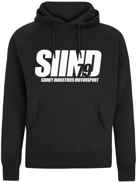 Hoodie SIIND79