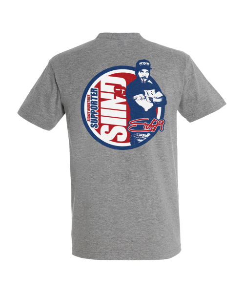 T-Shirt SIIND79 Supporter