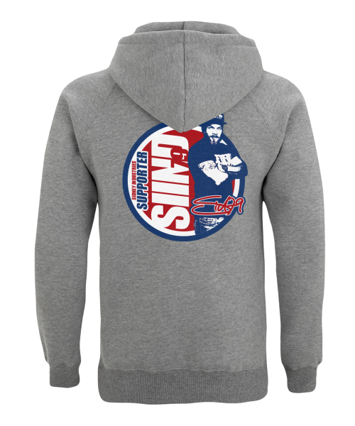 Hoodie SIIND79 Supporter