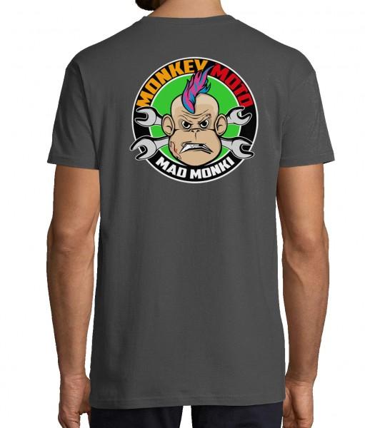 T-Shirt Mad Monki