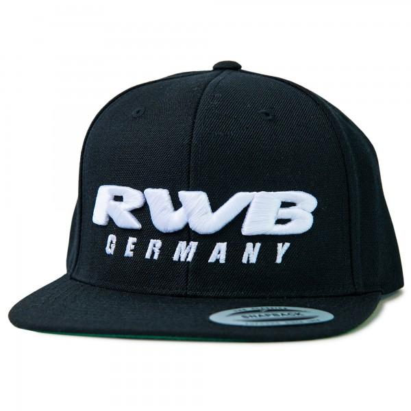 Cap RWB Germany black