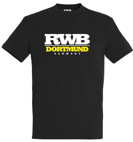 T-Shirt RWB Dortmund