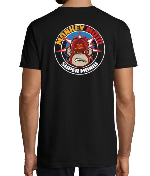 T-Shirt Super Monki